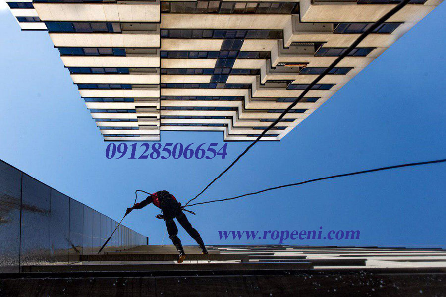 شستشوی نمای ساختمان در تهران
