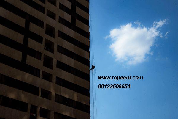 خدمات نمای ساختمان در تهران