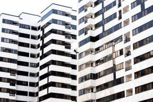 خدمات نمای ساختمان با راپل