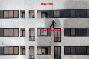 لیست قیمت نقاشی نمای ساختمان