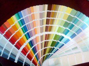 انواع رنگ نمای بیرونی ساختمان